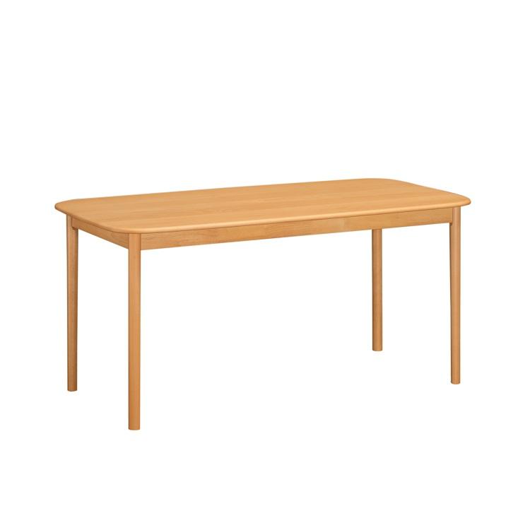 ダイニングテーブル幅150cm D32500 ライトビーチ