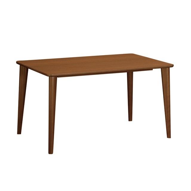 ダイニングテーブル 幅125cm DA4150 ローストビーチ