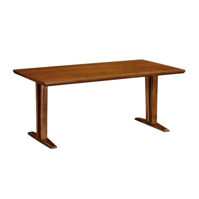 ダイニングテーブル 幅165cm DT8403 ローストビーチ