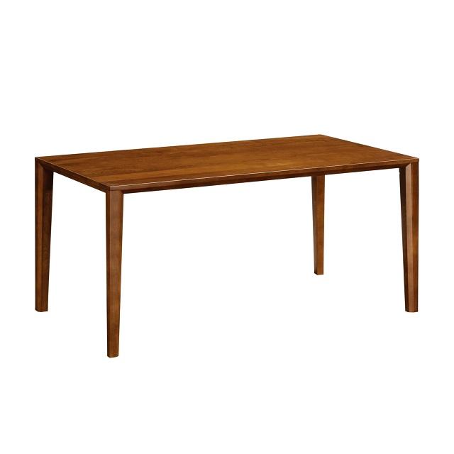 ダイニングテーブル 幅150cm DT8412 ローストビーチ