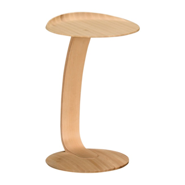 サイドテーブル TU0102 ピュアオーク