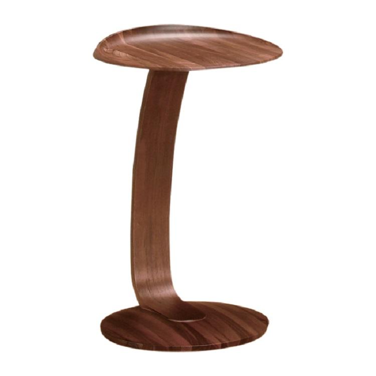 サイドテーブル TU0107 ウォールナット