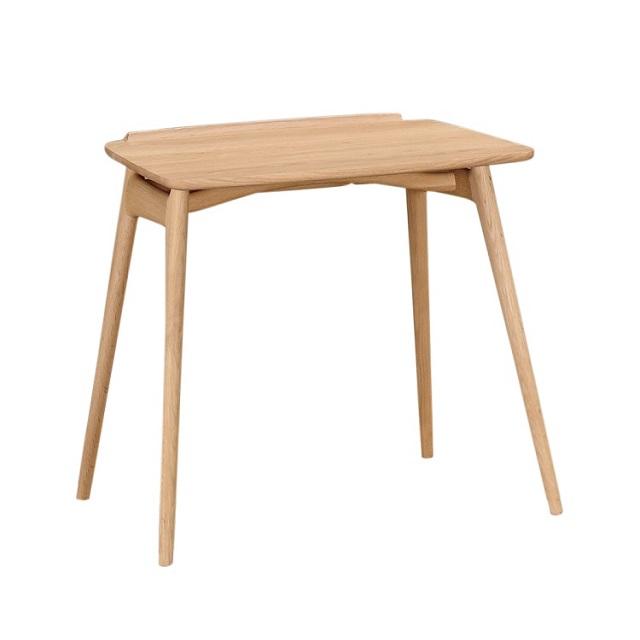 サイドテーブル TU1102 ピュアオーク