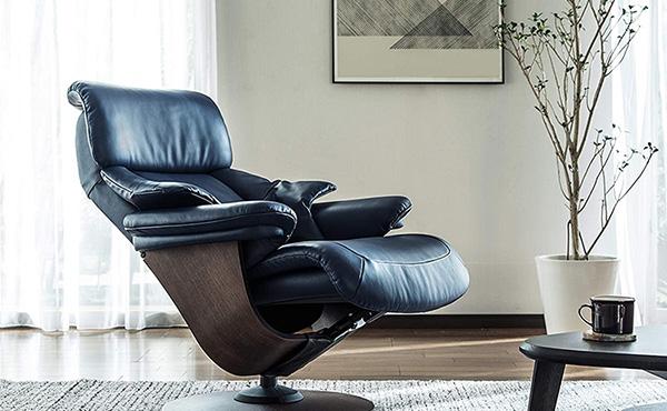 <span>リクライナー特集</span>おうち時間がよりリラックスしたものになる、ゆったりとした座り心地。あなただけの寛ぎを選ぼう。